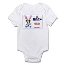 Cute Macy Infant Bodysuit