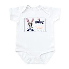 Unique Mayor Infant Bodysuit