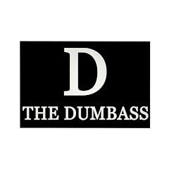 D: The Dumbass (Rectangle Magnet)