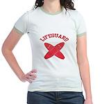 Lifeguard Jr. Ringer T-Shirt