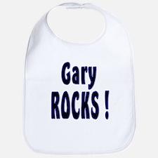 Gary Rocks ! Bib