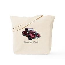 1936 Old Pickup Truck Tote Bag
