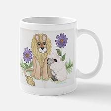 Unique Flower of the month Mug