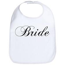 Bride Bib