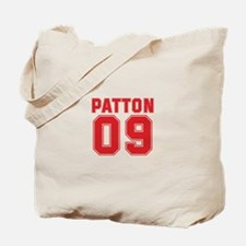 PATTON 09 Tote Bag