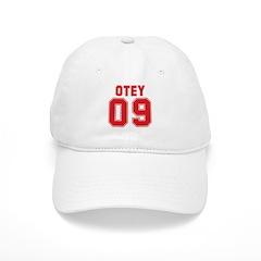 OTEY 09 Baseball Cap