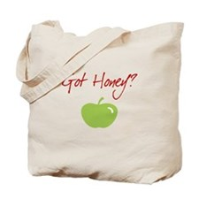 Got Honey? Tote Bag