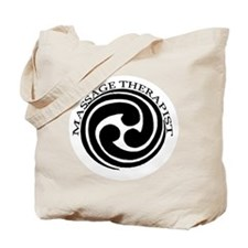 Prana Energy Massage Therapist Tote Bag