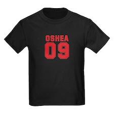 OSHEA 09 T