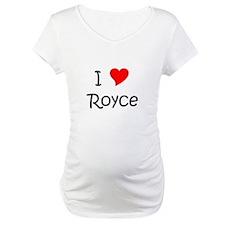 Funny Royce Shirt