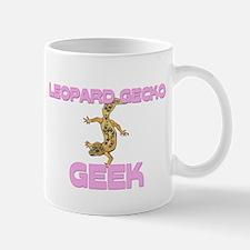 Lemur Geek Mug