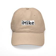 iHike Baseball Cap