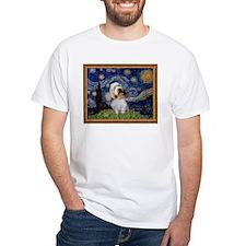 Starry Night PBGV Shirt
