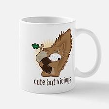 Cute but Vicious! Mug