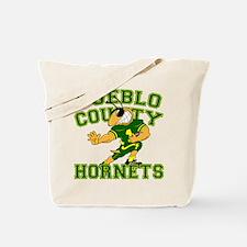 County Hornet Tote Bag