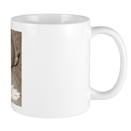 Sleeping baby Coffee Mug
