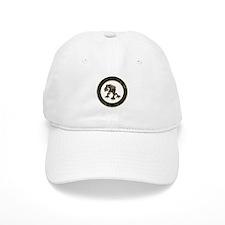 Teen wolf Baseball Cap