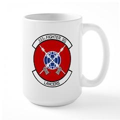 333d_fighter Mugs