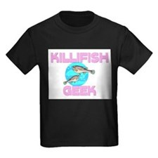 Killifish Geek T