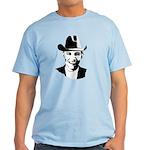 Cowboy Obama Light T-Shirt