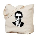 Obama Raybans Tote Bag
