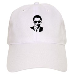 Obama Raybans Baseball Cap