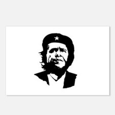 Che Obama Postcards (Package of 8)