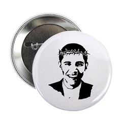 "Obama ""The One"" 2.25"" Button (100 pack)"