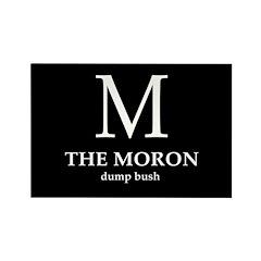 M: The Moron (10 Anti-Bush Magnets)