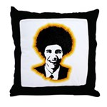 FROBAMA Throw Pillow