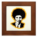 FROBAMA Framed Tile