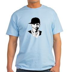Barack Obama Hipster T-Shirt