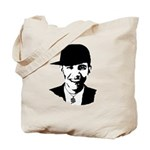 Barack Obama Bling Tote Bag