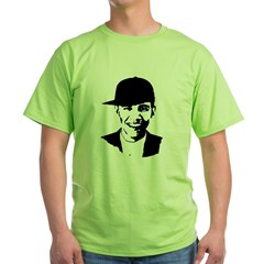 Barack Obama Hat T-Shirt