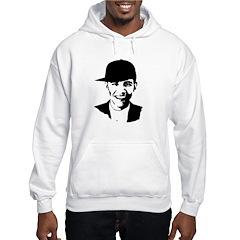Barack Obama Hat Hoodie