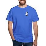 Barack Obama Bandana Dark T-Shirt