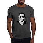 Barack Obama Sunglasses Dark T-Shirt