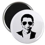 Barack Obama Sunglasses Magnet