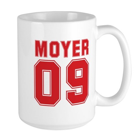 MOYER 09 Large Mug