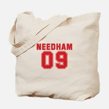 NEEDHAM 09 Tote Bag