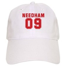 NEEDHAM 09 Baseball Cap