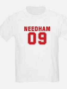 NEEDHAM 09 T-Shirt