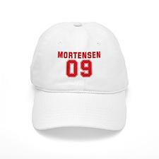 MORTENSEN 09 Baseball Cap