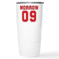MORROW 09 Travel Mug