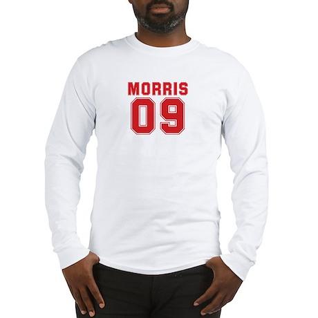 MORRIS 09 Long Sleeve T-Shirt