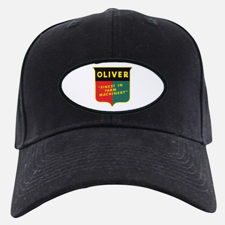 Oliver Tractor Baseball Hat