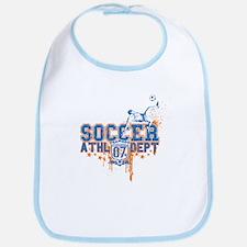 Kids Soccer Dept. Bib