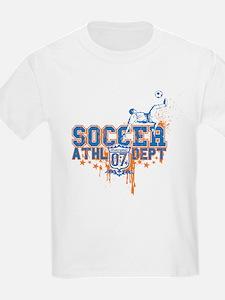 Kids Soccer Dept. T-Shirt