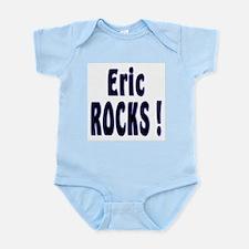 Eric Rocks ! Infant Creeper