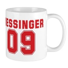 MESSINGER 09 Mug